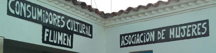 "Charla ""Desperdicios Alimentarios"" en San Juan de Flumen"