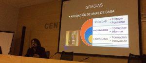 Nueva charla de consumo de la Asociación Somontano de Barbastro