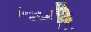 """Campaña de FEACCU en la provincia: """"A la Etiqueta dale la vuelta"""""""