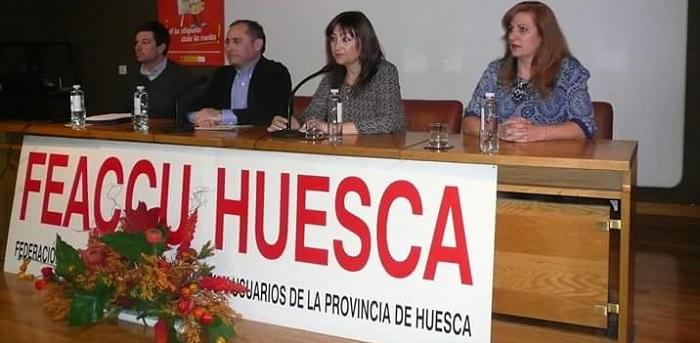 """Aula de Consumo""""Economía Compartida y Consumo Colaborativo"""""""