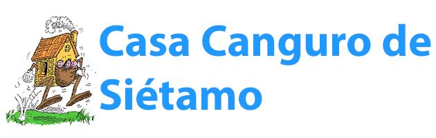 Nueva Casa Canguro en Siétamo