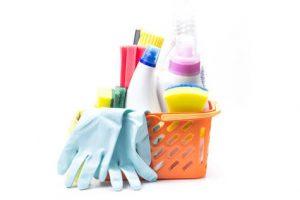 ¿Cuáles son los productos de limpieza que nunca hay que mezclar?