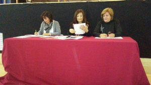 XXIII Asamblea General Ordinaria de FEACCU
