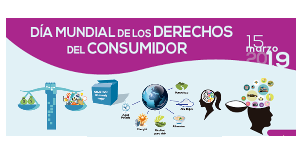 Jaca, sede del Día Mundial de los Derechos del Consumidor