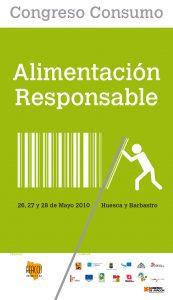 Congreso Nacional de Consumo sobre Alimentación 2010